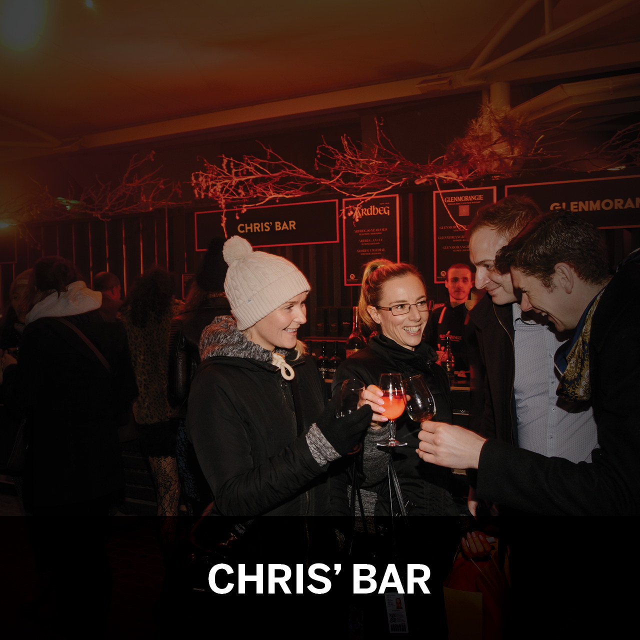 Chris' Bar
